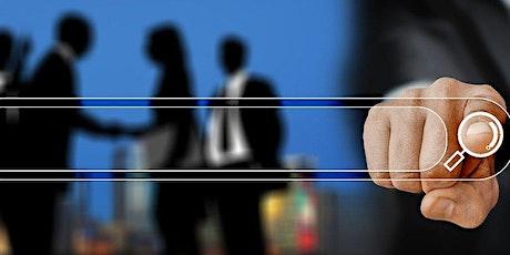 Trust Advice Webinar - Trustee Recruitment tickets
