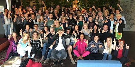 Explore The Magic of Sign Language tickets