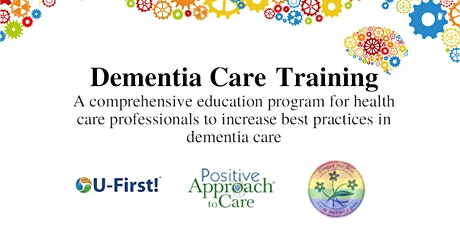 Dementia Care Training (DCT 101) tickets