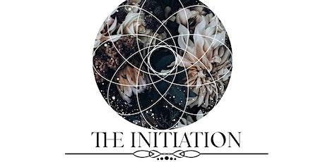'The Initiation' Circle Facilitation Program tickets