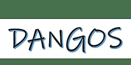 Dangos Information Session - English using Teams tickets