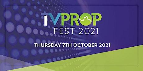 TVPropFest - TvGoes Live! tickets