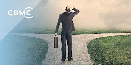 Workshop | Gods stem verstaan in de business | VEENENDAAL |29 okt & 5 nov tickets