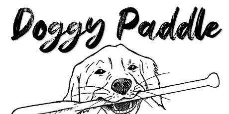 Doggy Paddle tickets