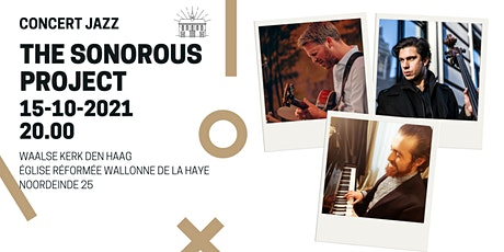 The Sonorous Project tickets