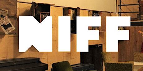 Sesión NIFF 3 entradas