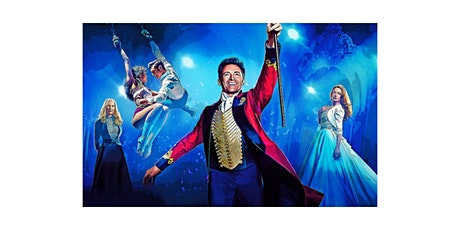 Kingsnorth Parish Council Outdoor Cinema - The Greatest Showman tickets