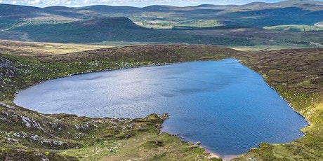 Three Peaks Series - Tonelagee with Conor O'Keeffe tickets