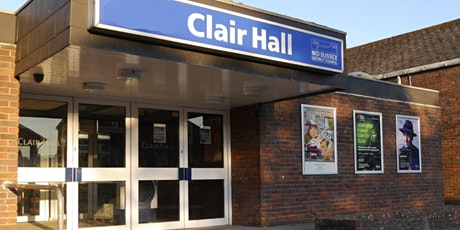 Future of Clair Hall site tickets