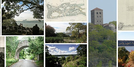 Walks & Talks 2021: Fort Washington with Andrew Dolkart tickets