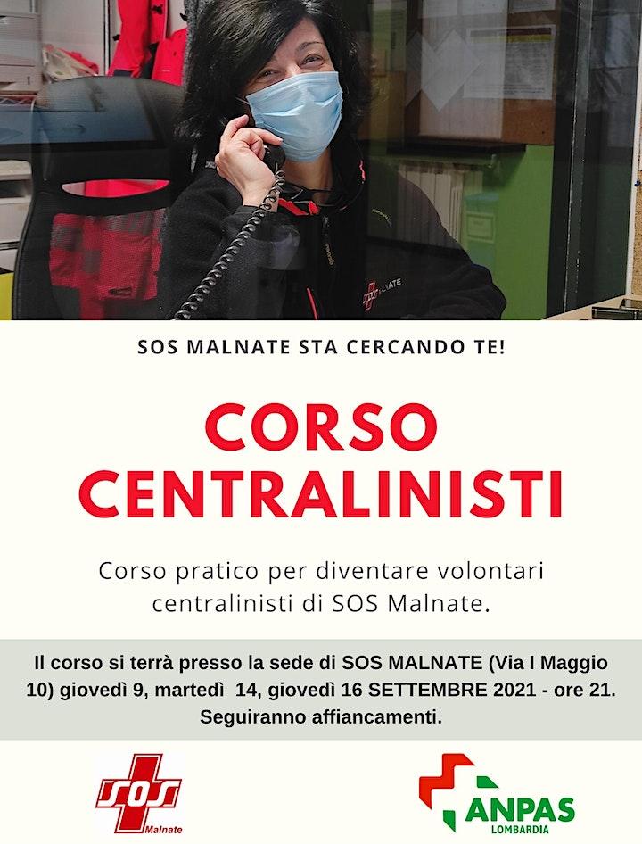 Immagine Corso centralinisti