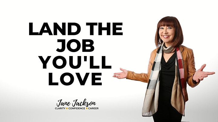 Land the Job You'll Love with LinkedIn image