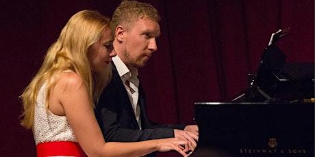 Duo-Smirnov, piano 4-hands tickets