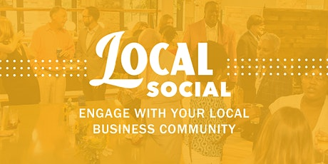Lowcountry Local First's August Local Social tickets