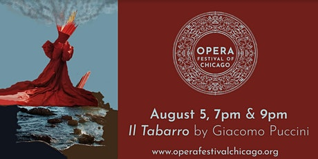 Opera Festival of Chicago tickets