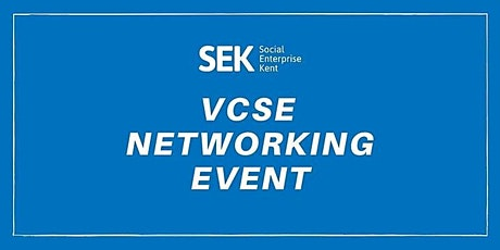 Kent VCSE Networking tickets