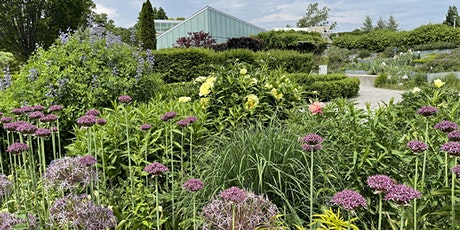 Guided Tours: Toronto Botanical Garden & Edwards Gardens tickets
