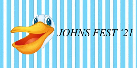 Johns Fest tickets