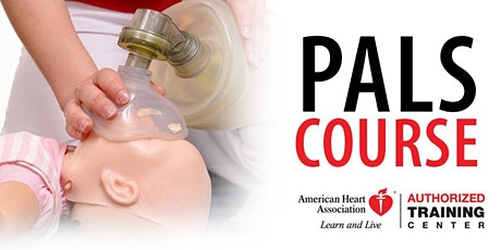 THP Paediatric Advanced Life Support (PALS) Provider Course tickets