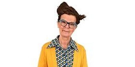Frieda Braun - Rolle vorwärts! Tickets