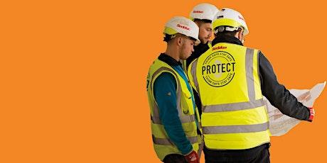 Seddon Construction - Meet The Buyer tickets