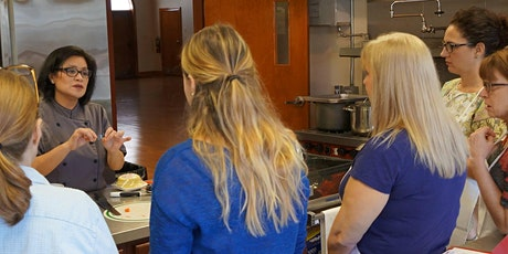 Cooking Class: Chinese Cuisine tickets