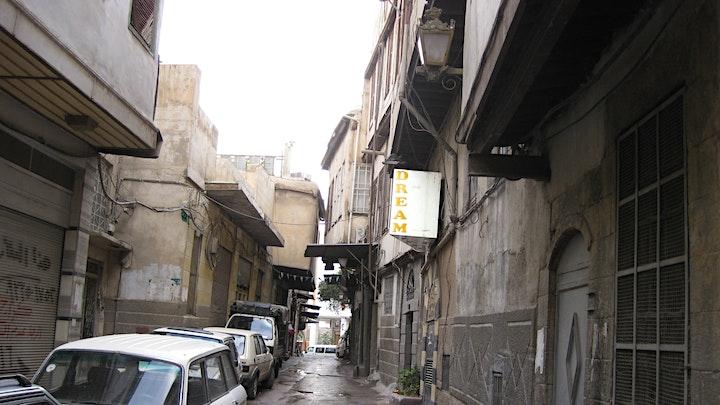 Damascus Journals: Bild