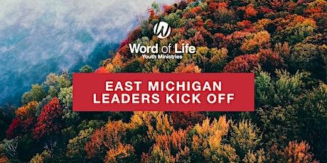 East Michigan Leaders Kick Off tickets