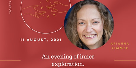 August Evening of Channeling and Activation with Arianna Zimmer tickets