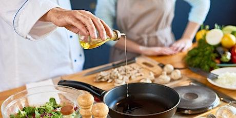 Private Event: Custom Menu - Make & Take Asian Dumplings (Hammond - UT LAB) tickets