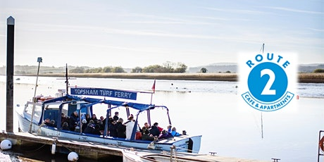 RSPB Avocet Dawn Cruises on the Exe Estuary tickets