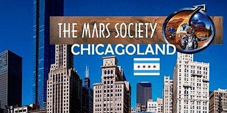 Mars Society Chicago - August Event tickets
