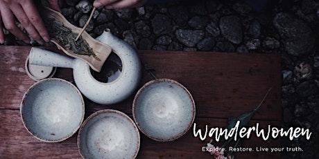 Mindfulness, Silence & Tea Ceremony tickets