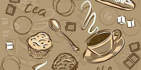Nubian Coffee Break tickets
