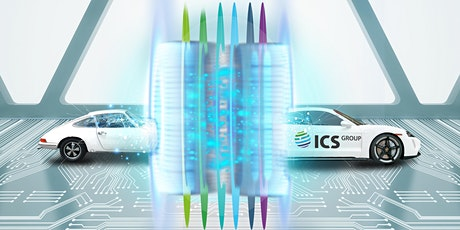 ICS Experts: Smart Transformation. Tickets