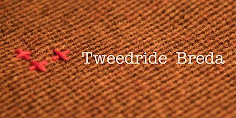 Tweedride Breda   ( a vintage styled bicycle tour ) tickets