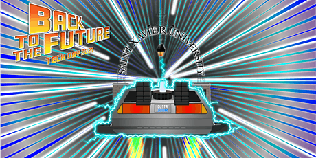 Technology Day 2021 - Back to the Future tickets
