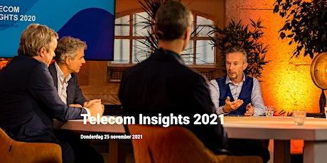 Telecom Insights 2021 tickets