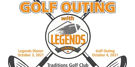 The Belterra Park Cincinnati KAA Legends Golf Event tickets