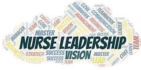 Nursing Leadership 101 _ The Leader In Me tickets
