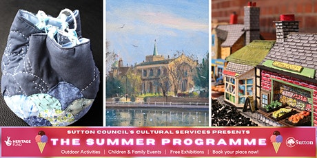 Visit Honeywood Museum for New Summer Exhibitions tickets