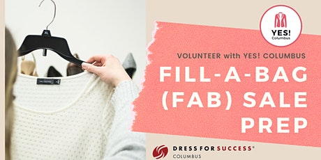 Join YES! For a Special FAB Sale Saturday After Hours! tickets