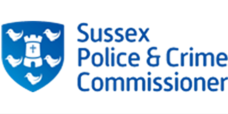 FNM - Meet the Funder – Sussex Police and Crime Commissioner tickets