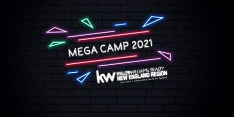 KW New England Mega Camp 2021 tickets
