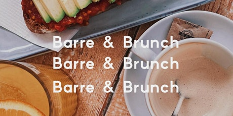 Bad Ass Barre and Brunch tickets