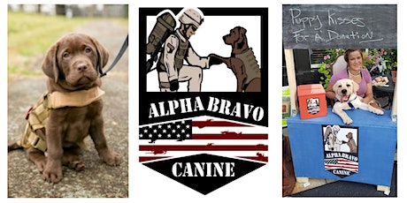 4th Annual Dining with the Dogs to Benefit Alpha Bravo Canine tickets