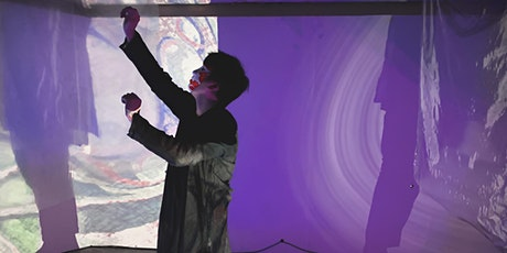 Performance: Able Zhang, KONG ZHONG tickets