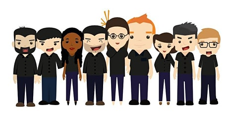 ☀ IN-PERSON Improv Drop-in ☀ with the Renegade Saints ☀ Mon 6 Sept billets