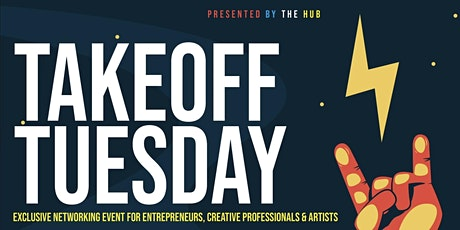 Take Off Tuesday tickets