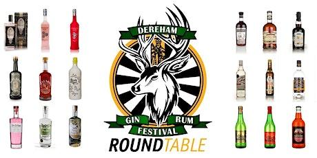 Dereham Gin & Rum Festival - FRIDAY tickets